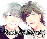 Lonely and Organdy