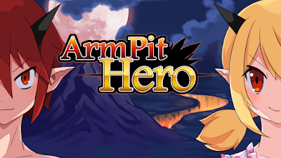 Armpit Hero: King of Hell Apk v1.9.8 Mod Mega