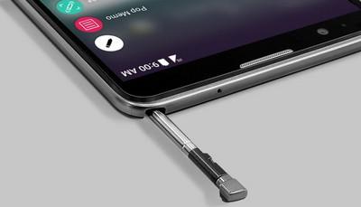 Spesifikasi Dan Harga LG Stylus 2 Plus