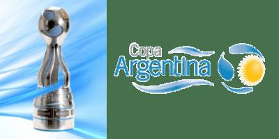 Logo de la Copa Argentina