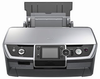 reset Epson Stylus Photo R360