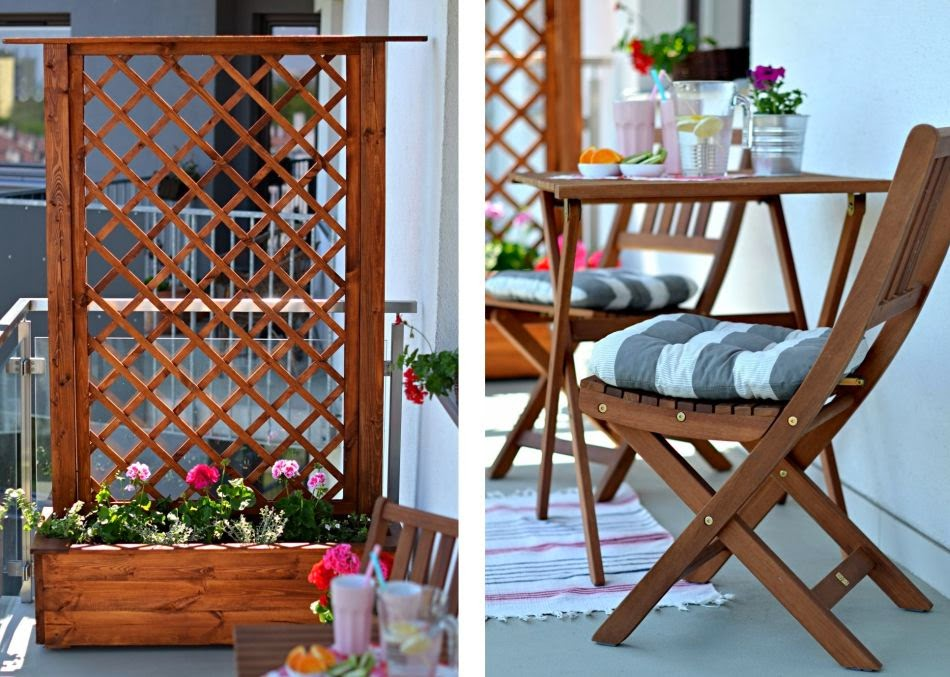 Jak Urzadzic Balkon W Bloku Cammy Blog O Modzie
