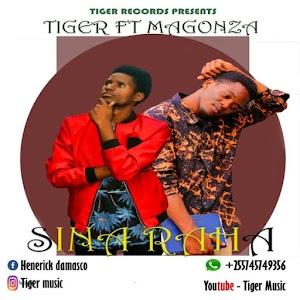 Download Mp3 | Tiger Music ft Magonza - Sina Raha