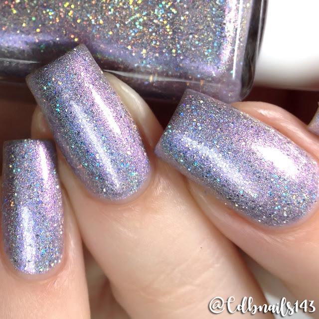 Glam Polish-Oh Mylanta!