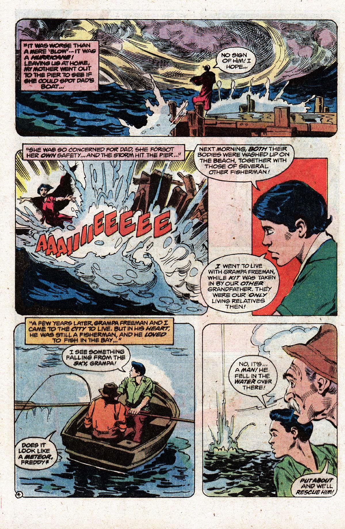 Read online World's Finest Comics comic -  Issue #268 - 48