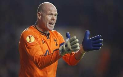 Holtby praises Friedel