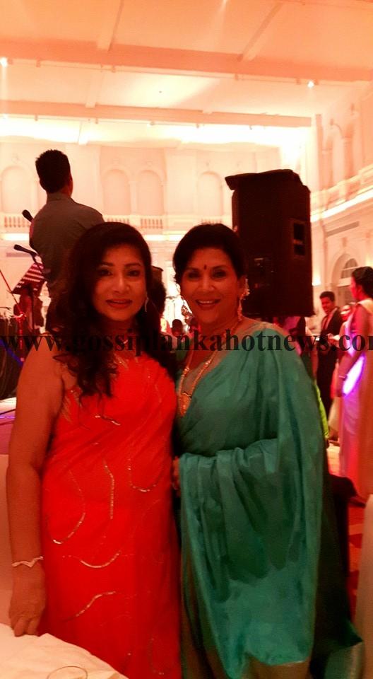 Yasara Abeynayake's Wedding | Gossip Lanka News