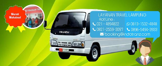 Nomor Telepon Lampung Travel Mudik 2017