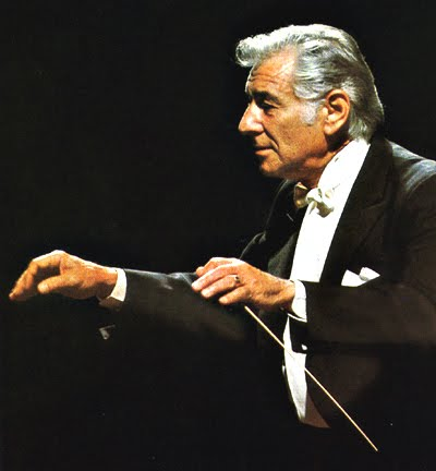 leonard bernstein conducting - photo #26
