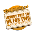 Win Four luxurious 4-day-3-night trip for two to Hong Kong #Worldwide