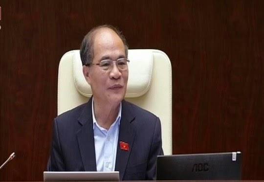 Ðằng sau cuộc bỏ phiếu tín nhiệm của Quốc hội Việt Nam