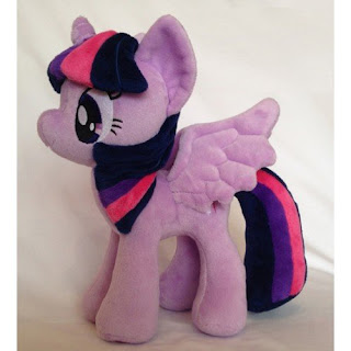 Open Wing Twilight 4de Plushie Amazon