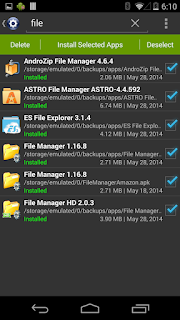 Instalador APK (Install APK) Latest Version Free Download