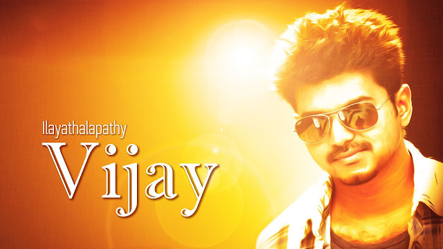 Vijay Images, Photos & HD Wallpapers