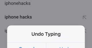10 Typing tips every iPhone, iPad, and iPod touch user