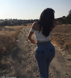 , Kylie Jenner Show Off What Her Mama Gave Her On Her Adventure, Latest Nigeria News, Daily Devotionals & Celebrity Gossips - Chidispalace