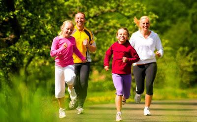 Turunkan Risiko Kanker Dengan Olahraga