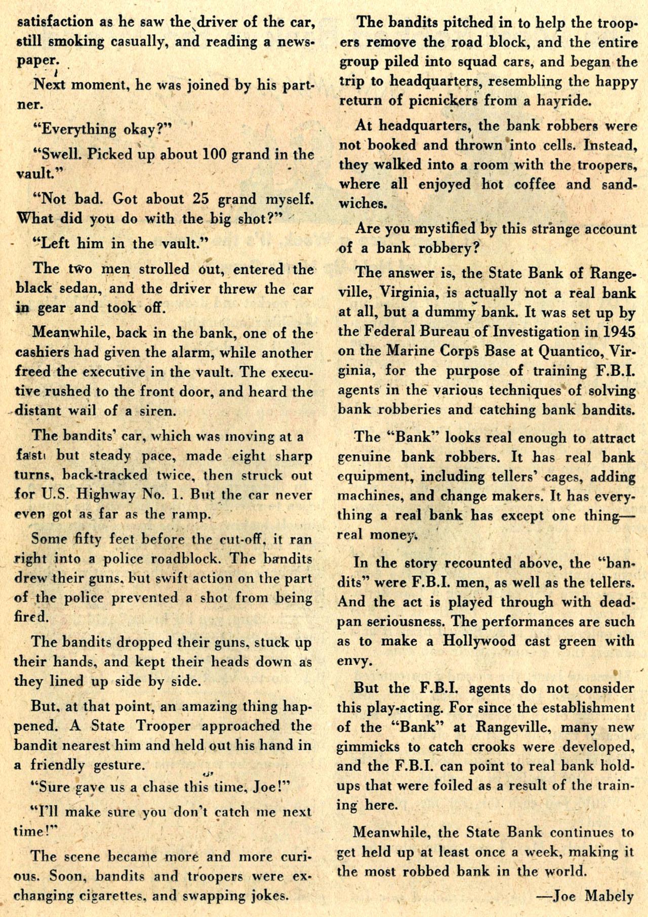 Read online Detective Comics (1937) comic -  Issue #216 - 26