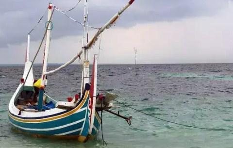 Wisata Pulau Giliyang