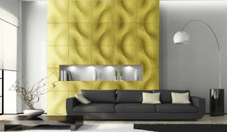 Walls Gypsum Designs In Your Elegant Home