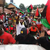 MPNAIJA GIST:IPOB members threaten to disrupt any public event by Ohanaeze Ndigbo on restructuring in the South-East