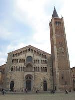 Catedral; Duomo; Cathedral; Cathédrale; Parma; Parme; Emilia-Romagna; Emilia-Romaña; Émilie-Romagne; Italia; Italy; Italie