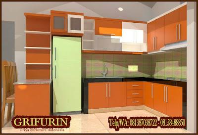 Harga Pembuatan Furniture Finishing Duco