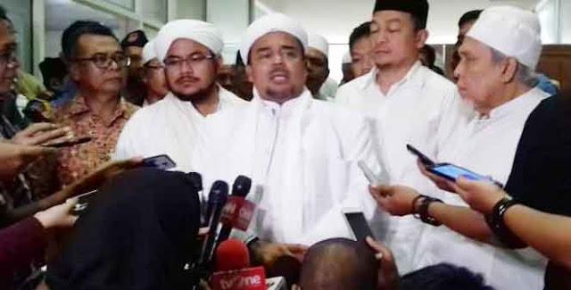 VIDIO: Habib Rizieq Bongkar Rahasia Sebab Pergi dari Indonesia, Diteror hingga Ditawari Dana Rp1 Triliun