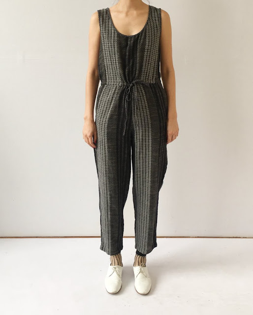 Ace & Jig Uni Jumpsuit in Narnia
