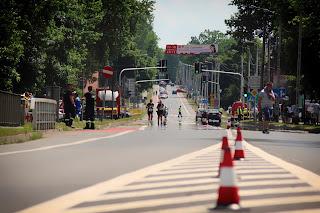 AVON kontra przemoc - Biegnij w Garwolinie 2017