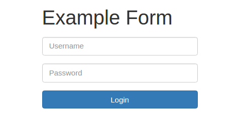 How To Style Django Forms With Bootstrap
