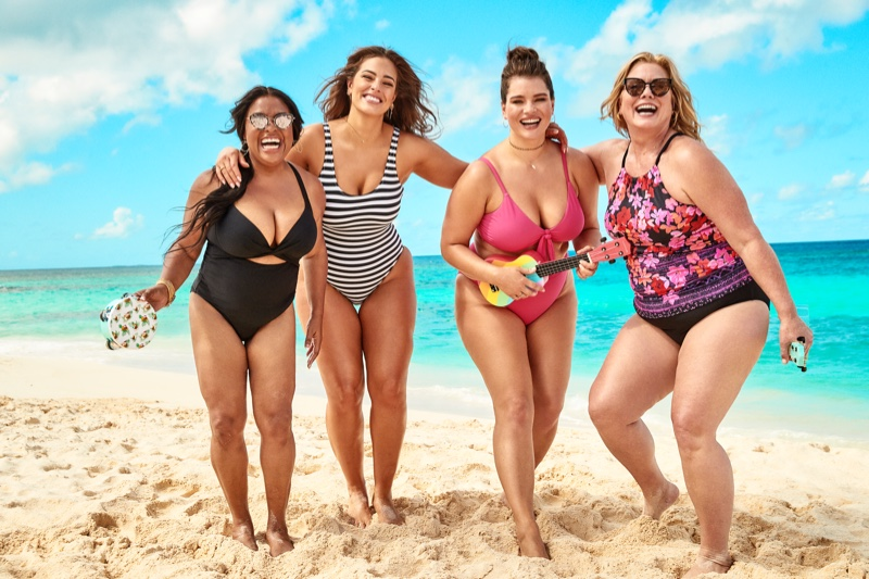 Swimsuits For All launches KingSize collaboration campaign
