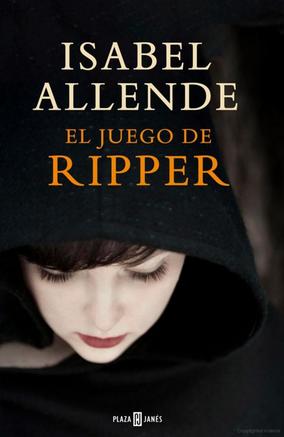 Isabel Allende. El juego de Ripper.