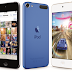 Apple introduces the best iPod touch yet: New colors, A8 chip, 8MP iSight camera & Apple Music