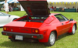 Dream Fantasy Cars-Lamborghini Jalpa
