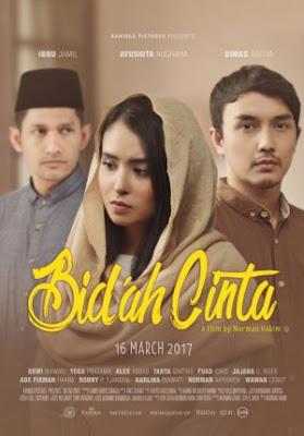 Trailer Film Bid'ah Cinta 2017