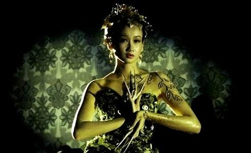Siapa Nyai Gendeng Permoni Ratu Demit dari Setra Gandamayit