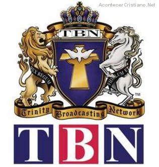 Acusan a TBN de malversación de fondos