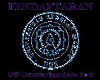 Logo UNS (Universitas Sebelas Maret)