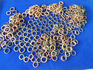 cincin kayu raja