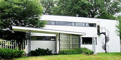 modern mimari örnekler