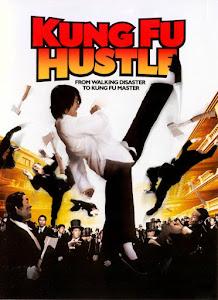 Kung Fu Hustle Poster