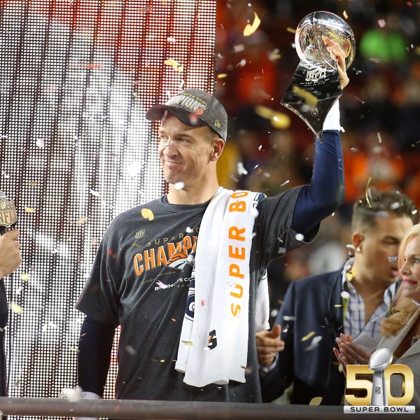 Defesa anula Newton e Denver Broncos conquista o Super Bowl 50