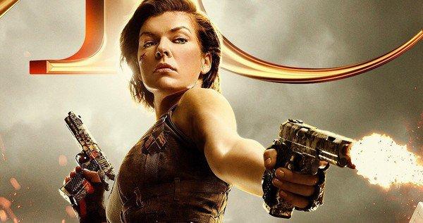 Resident Evil 6 O Capítulo Final