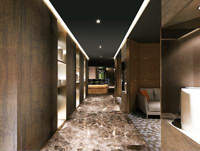 Khách sạn 5 sao Four Points By Sheraton & Luxury