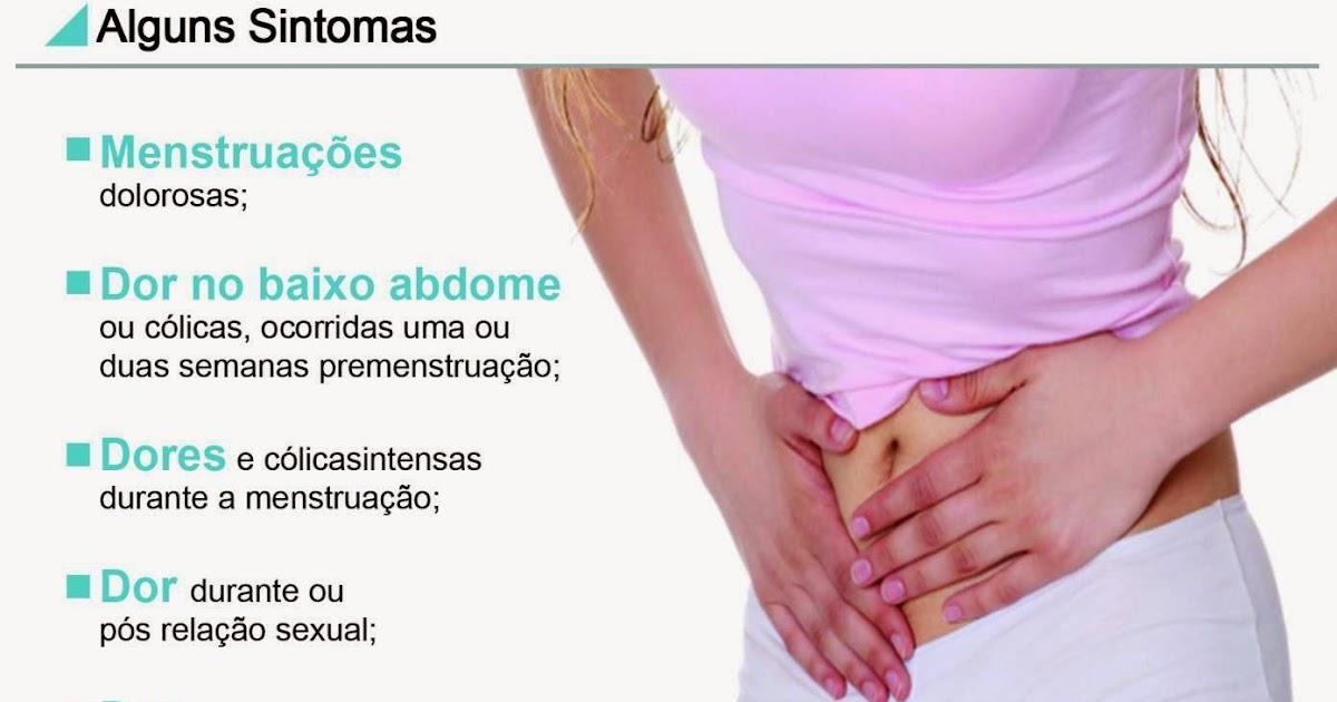 Endometriose exames