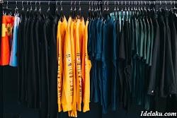 3 Hal yang Harus Kamu Tahu Tentang Bisnis Clothing