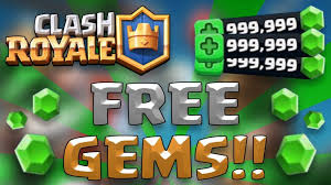Cara Cheat Gems dan Gold Game Clash Royale Terbaru