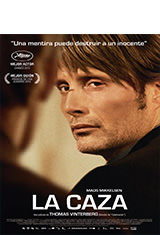 The Hunt (2012) BDRip m1080p Español Castellano AC3 5.1 / Danes AC3 5.1