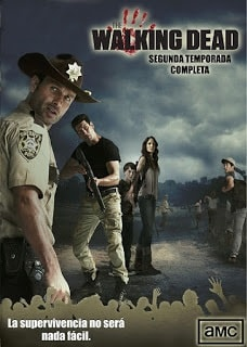 The Walking Dead - Temporada 2 - Español Latino - Ver Online